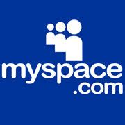 Logo My-space